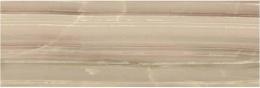 CERAMIKA COLOR Flint Pearl - Керамическая плитка настенная, коричневая, 25x75 см 5906340495931