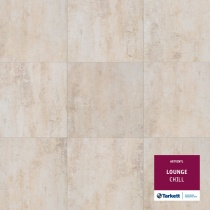 Виниловая плитка Tarkett ART VINYL LOUNGE Chill 457.2 x 457.2 x 3 мм