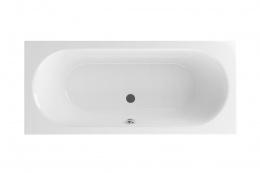Акриловая прямоугольная ванна 1600x750 Excellent Oceana WAEX.OCE16WH