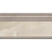 AZTECA PASSION CHAMPAGNE 15х30 фриз керамический 162504