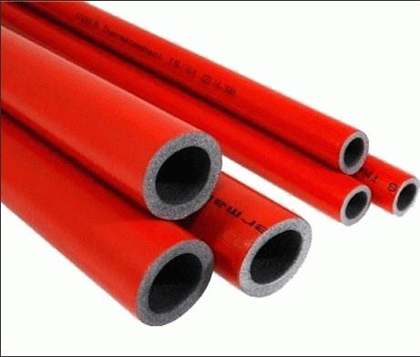 Теплоизоляция для труб Sanflex Stabil 22/6 (2м)