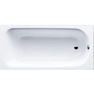 Ванна стальная KALDEWEI Saniform Plus 170х70 толщ. 3,5мм, с ножками  mod. 363-1