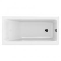 Акриловая ванна Cersanit CREA 150x75 с ножками